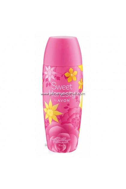 Avon Sweet Honesty Roll-On Anti-Perspirant Deodorant 75ML
